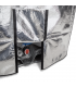 THERMAL INSULATING COVER FOR 200 L DRUM